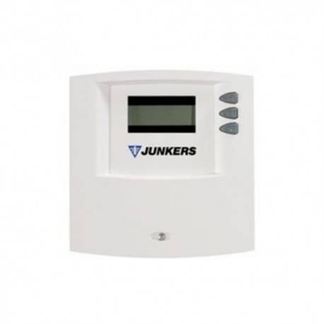 TERMOSTATO JUNKERS DIFERENCIAL-TDS050R - 4010009148494