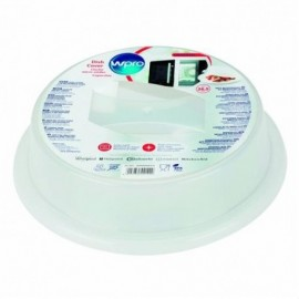 Tampa Wpro para Fornos Micro-ondas - PLL003 - 8015250441420