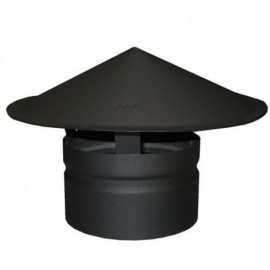 CHAPEU ALPIS P/FOG.0,6MM.125 -00662 - 5603146006629