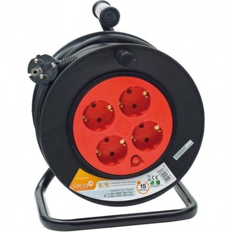 ENROLA CABOS GARZA 3Gx1,5-15M-430014 - 8430624430143