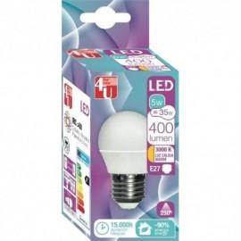 LAMPADA 4U LED ESF-5W-E27 -400465 - 8430624404656
