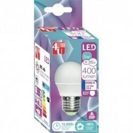 LAMPADA 4U LED ESF-5W-E27 -400466 - 8430624404663