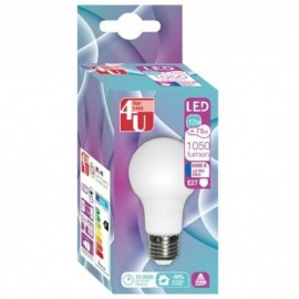 LAMPADA 4U LED STD-12W-E27-400462 - 8430624404625