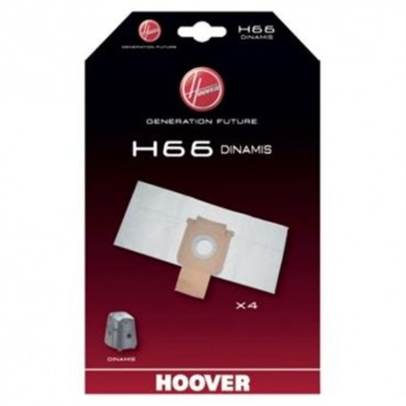 SACO ASP HOOVER (4) -DINAMIS/H66 - 8016361789517