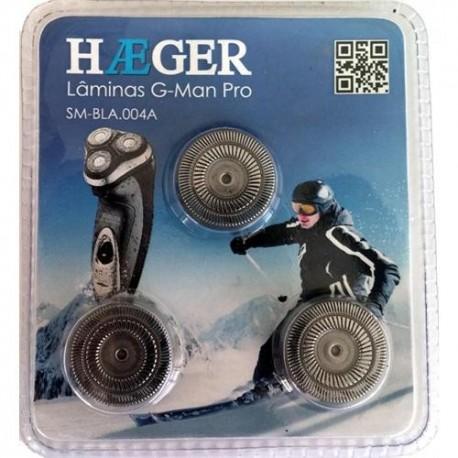 REC HAEGER 3 CAB.P/GMANPRO-SMBLA.004A - 5608475008054