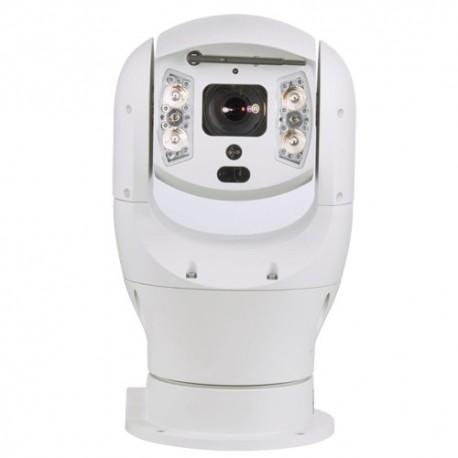 X-Security XS-IPPTZ0240ISTWH-2 Posicionador IP PTZ Auto-Tracking 1/2.8 Sony2 Megapixel Starvis - 8435325428949