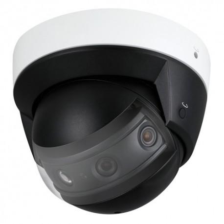 X-Security XS-IPDM860PSWAH-8 Câmara Dome IP Panorâmica 180 Graus 4 Lentes 1/2.8 2Mpx Starvis CMOS 7 Megapixel - 8435325430683