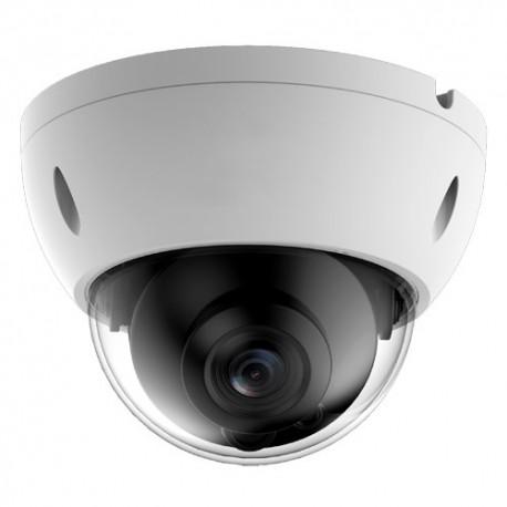 X-Security XS-IPDM844CAWH-2-EPOE Câmara Dome IP Starlight 2 Megapixel IP67 IK10 PoE SD - 8435325432953