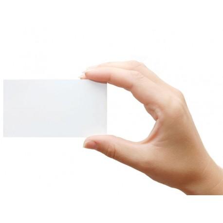 Personalização de Cartões de Aproximação em RFID Mifare
