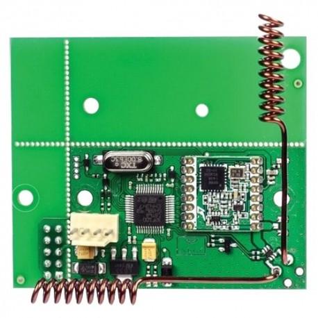 Ajax AJ-UARTBRIDGE Módulo Ponte de Integração Dispositivos Ajax com Central Cablada - 0856963007279