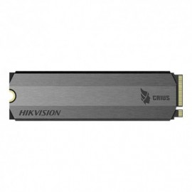 "Hikvision HS-SSD-E2000-256G Disco Rígido SSD M.2 NVMe 2.5"" 256 GB"