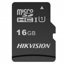 Hikvision HS-TF-C1-STD-16G-A Cartão de Memória Micro SD 16 GB - 6954273657086