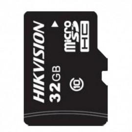 Hikvision HS-TF-L2I-32G Cartão de Memória Micro SD 32 GB - 6954273644352