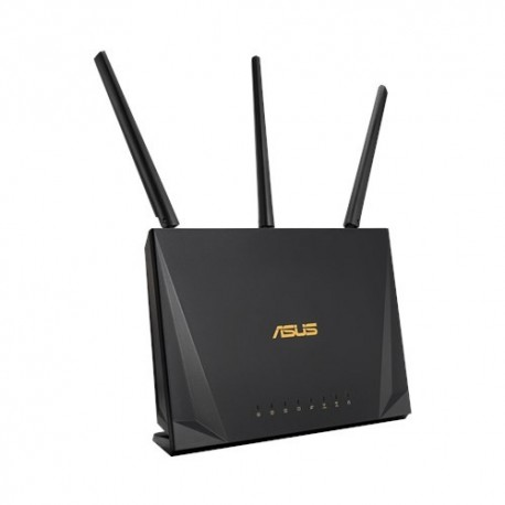 Router Asus Dual Band Wireless AC2400 Gigabit -RT-AC2400 - 4718017124706