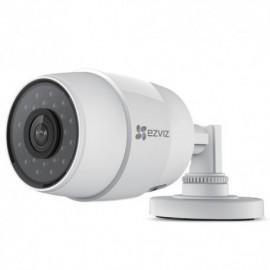 """Ezviz EZ-C3C Câmara Bullet IP Wi-Fi 1080p 1 Mpx 1/3"""" 2.8 mm IR30m IP66 RJ45 Audio SD CMS APP Smartphone - 6954273627690"""