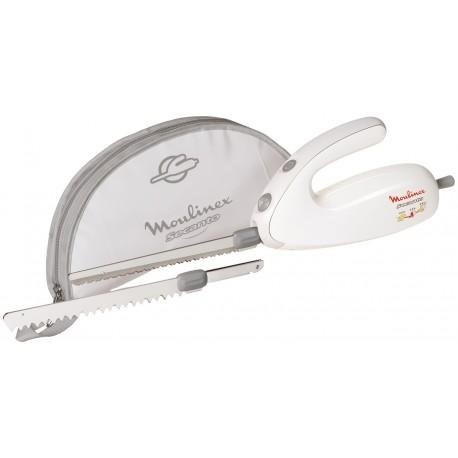Faca Electrica Moulinex Secanto Congelados - DJAC41 - 3045388172113