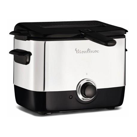 Fritadeira Moulinex Minifrito Inox - AF220010 - 3045386371891