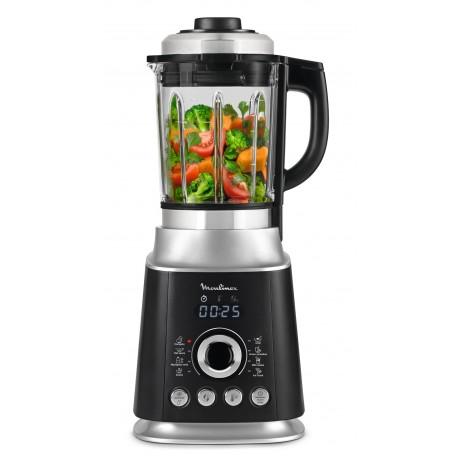 Liquidificadora Moulinex Ultrablend & Cook - LM962B10 - 3016661149641