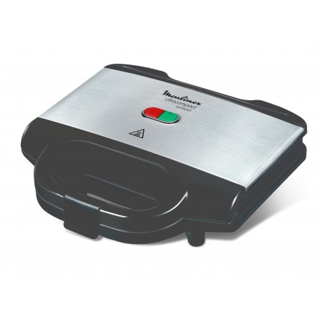 Sandwicheira Moulinex Ultracompact - SM156D21 - 3045386360000