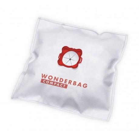 Conj. 5 Wonderbags Compact Univ. Ant. Bact. Rowenta - WB305120 - 3221613011901