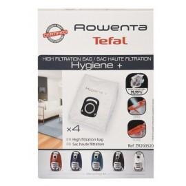 Embalagem Sacos P Asp. Rowenta Hygiene+ - ZR200520 - 3221613016104
