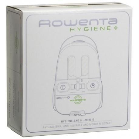 Emb. Sacos P/asp.rowenta Hygiene Bag - ZR001201 - 3221613001506