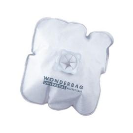 Conj. 4 Wonderbags Endura Univ. Ant. Bact. Rowenta - WB484720 - 3221613011208