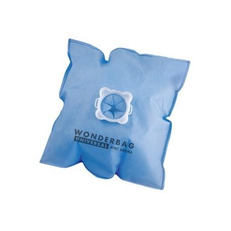 Conj. 5 Wonderbags Fresh Line Menta Univ. Ant. Bact. Rowenta - WB415120 - 3221613010904