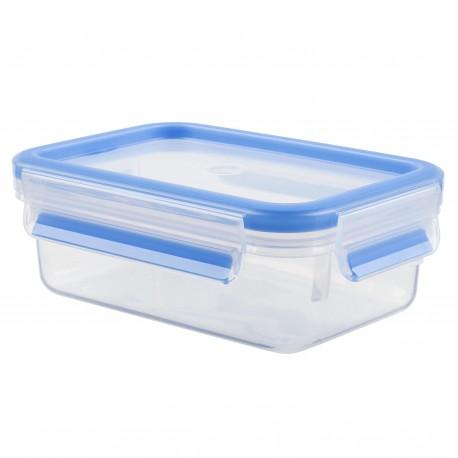 Caixa Hermética Plástico Tefal 0,8l - K3021812 - 4168430001403