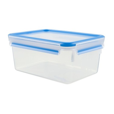 Caixa Hermética Plástico Tefal 2,3l - K3021512 - 4168430001342
