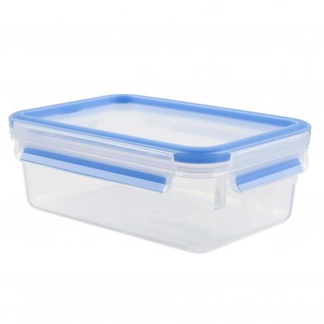 Caixa Hermética Plástico Tefal 0,55l - K3021112 - 4168430001267
