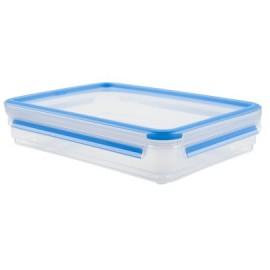 Caixa Hermética Plástico Tefal 2x0,6l - K3028812 - 4168430001526