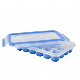 Caixa Hermética Plástico P Gelo Tefal - K3023612 - 4168430001922