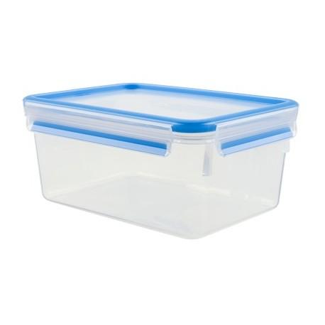 Caixa Hermética Plástico Tefal 3,7l - K3022012 - 4168430001441