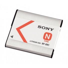 BAT SONY INFILITHIUM-SERIE N -NPBN1 - 4905524601572