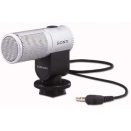 MICRO SONY P CAMARA VIDEO -ECMMSD1 - 4901780808908