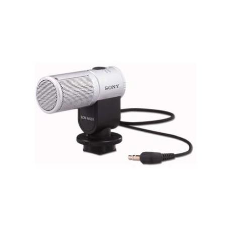 MICRO SONY P/CAMARA VIDEO -ECMMSD1 - 4901780808908