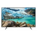 "Samsung LED TV 1,65 m 65"" 4K Ultra HD Smart TV Preto - UE65RU7105KXXC - 8801643672867"