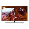 "Samsung LED TV 1,40 m 55"" 4K Ultra HD Smart TV Prata Eclipse Mate - UE55RU7455UXXC - 8801643679217"