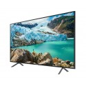 "Samsung LED TV 1,89 m 75"" 4K Ultra HD Smart TV Preto - UE75RU7105KXXC - 8801643673185"