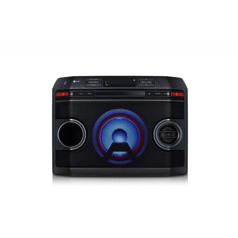 SISTEMA MINI LG OL45 Sistema De Karaoke Público