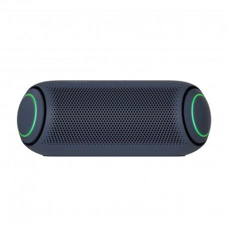Coluna Bluetooth LG XBOOM Go PL5 20 W Portátil 2.0 Canais Estéreo Com e Sem Fios Azul - 8806098740239