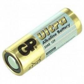 GP - Pilhas alcalinas 12V Comando GP23A Blister 5 - 4891199042140