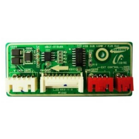 SAMSUNG - Remote Control Interface MIM-A00 - 8806071252100