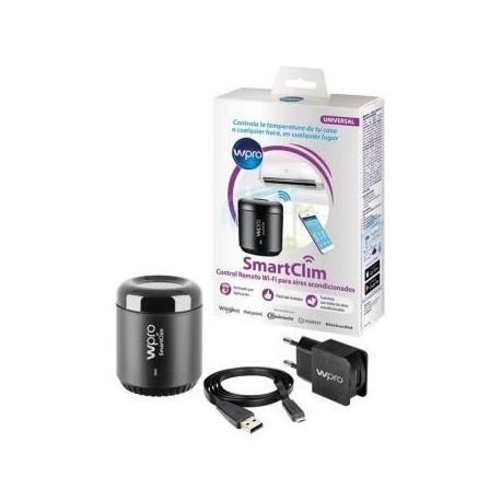 WPRO - Controlo Remoto SmartClim SMART5 - 8015250694840