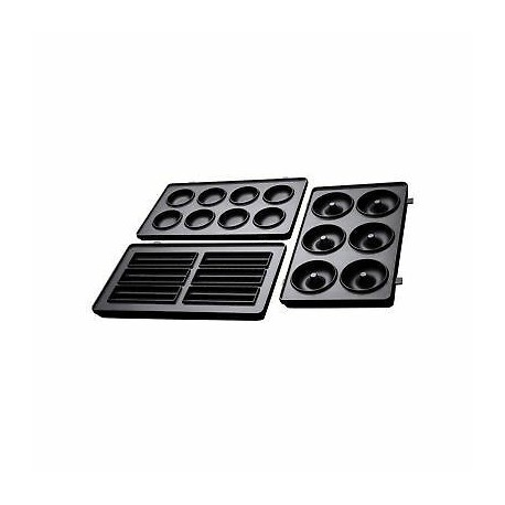 RUSSELL HOBBS - Conj. 3 placas p/ doces 25490-56 - 4008496981533