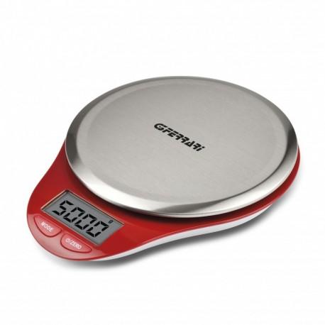 G3 FERRARI - Balança Cozinha 2FCG200822 - 8056095872048