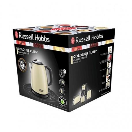 RUSSELL HOBBS - Jarro Elétrico Mini 24994-70 - 4008496982943