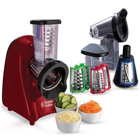 RUSSELL HOBBS - Picadora 22280-56 - 4008496835447