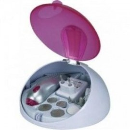 JATA - Kit Manicure e Pedicure PS397 - 8421078024873